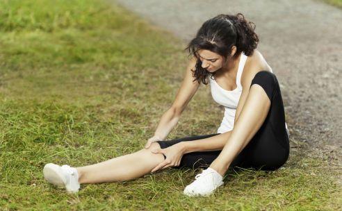 Vijf dingen die je leert van een blessure