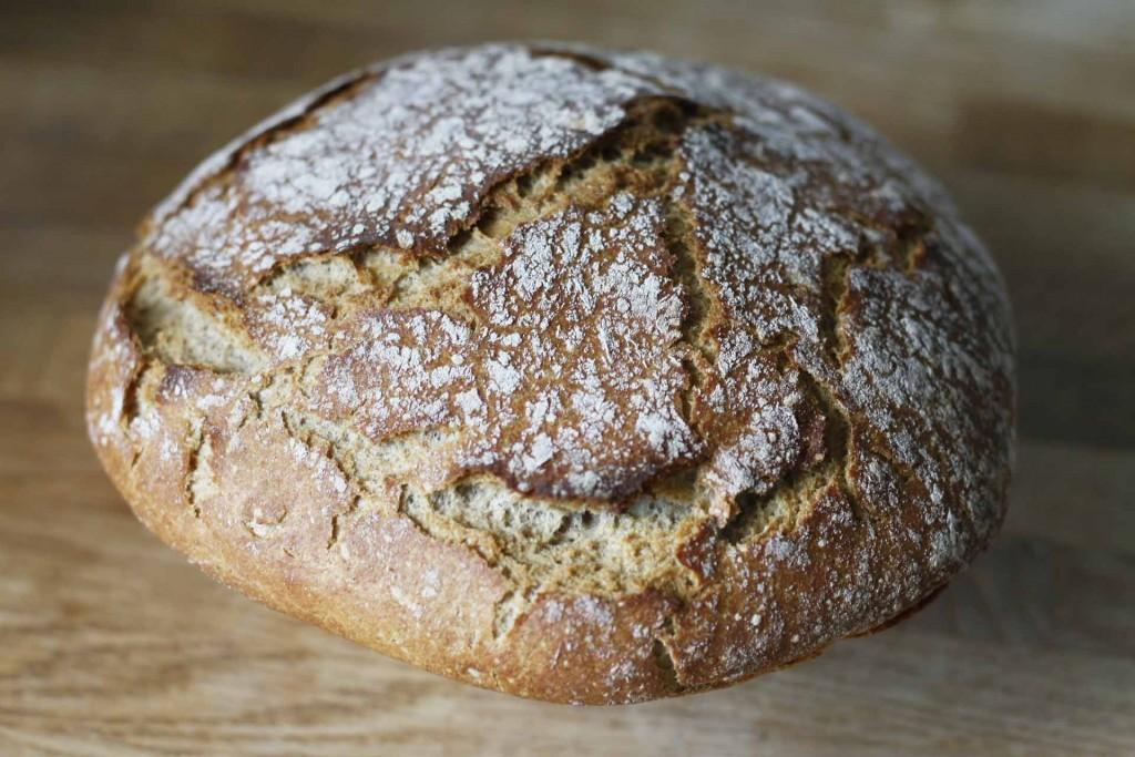 Is spelt(brood) gezonder dan tarwe?
